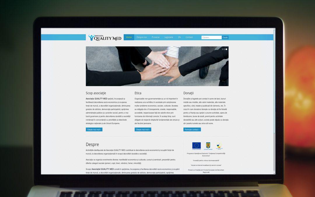 Website | QUALITY MED Association