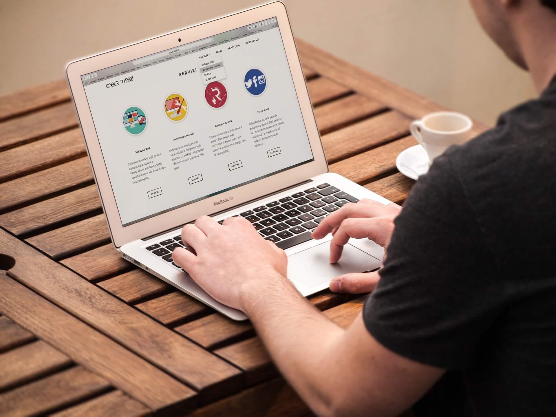 Audit viteza incarcare pagini website